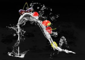 Lebenselexier Trinkwasser