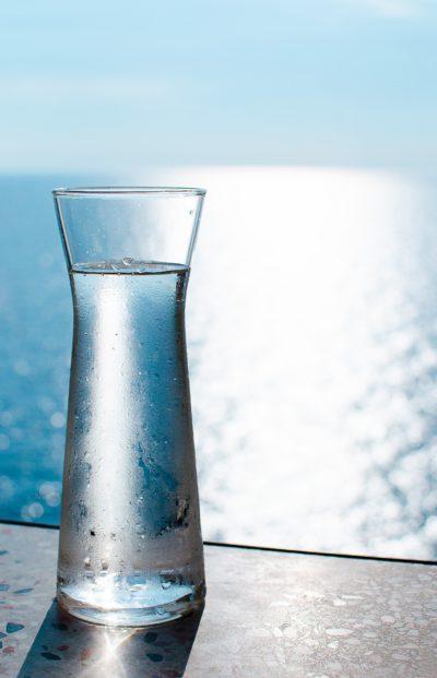 sauberes Trinkwasser, Trinkwassersystem, Wassersprudler kaufen,